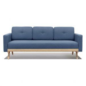 Bjork 三人座沙發 - family35 丹麥原創設計