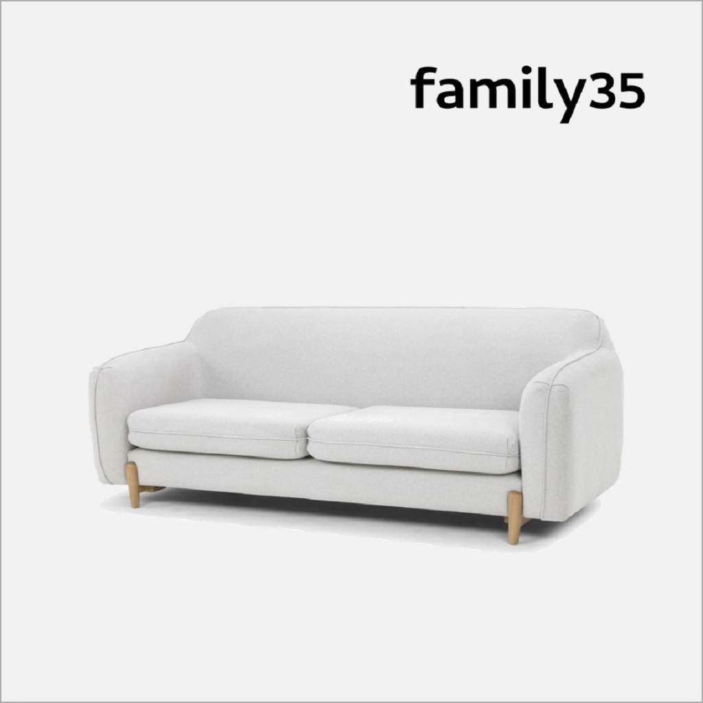 Cara 三人座沙發 - family35 丹麥原創設計