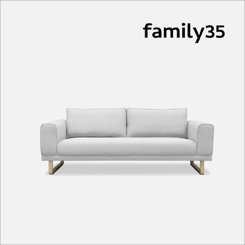 David 三人座沙發 - family35 丹麥原創設計