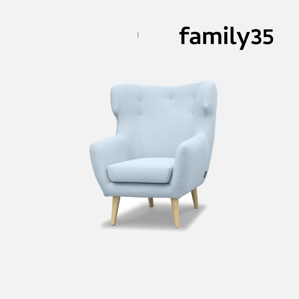 Fifi 單人椅 - family35 丹麥原創設計沙發