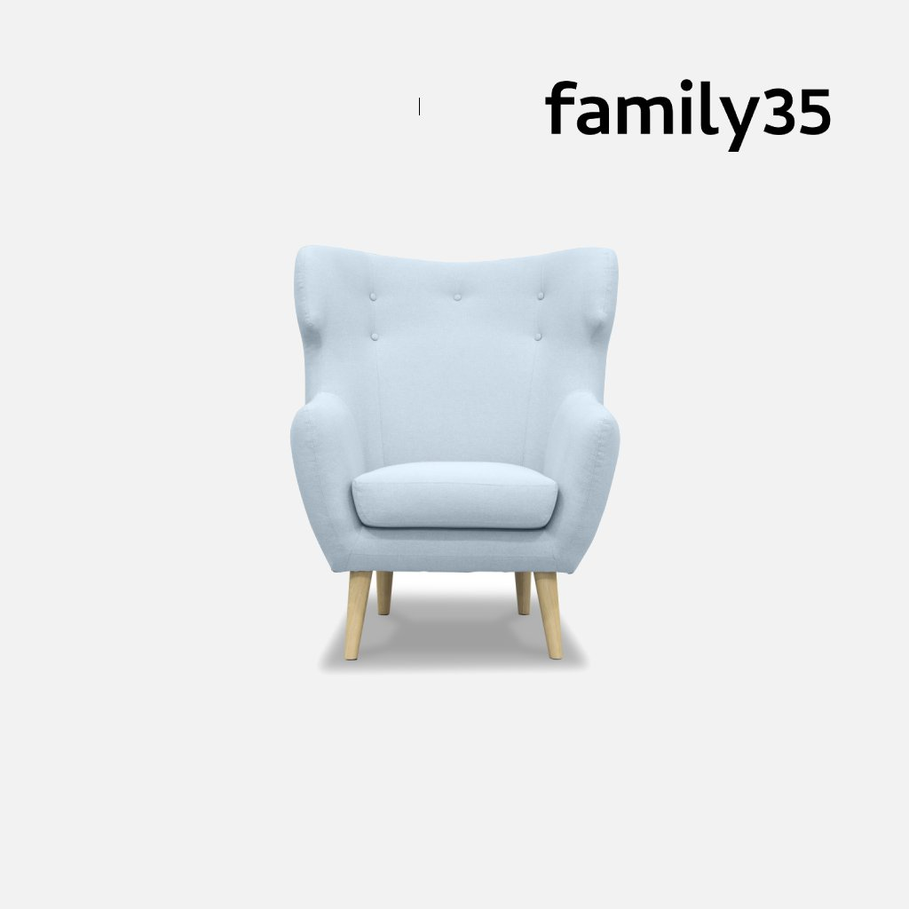 family35-Fifi 單人椅