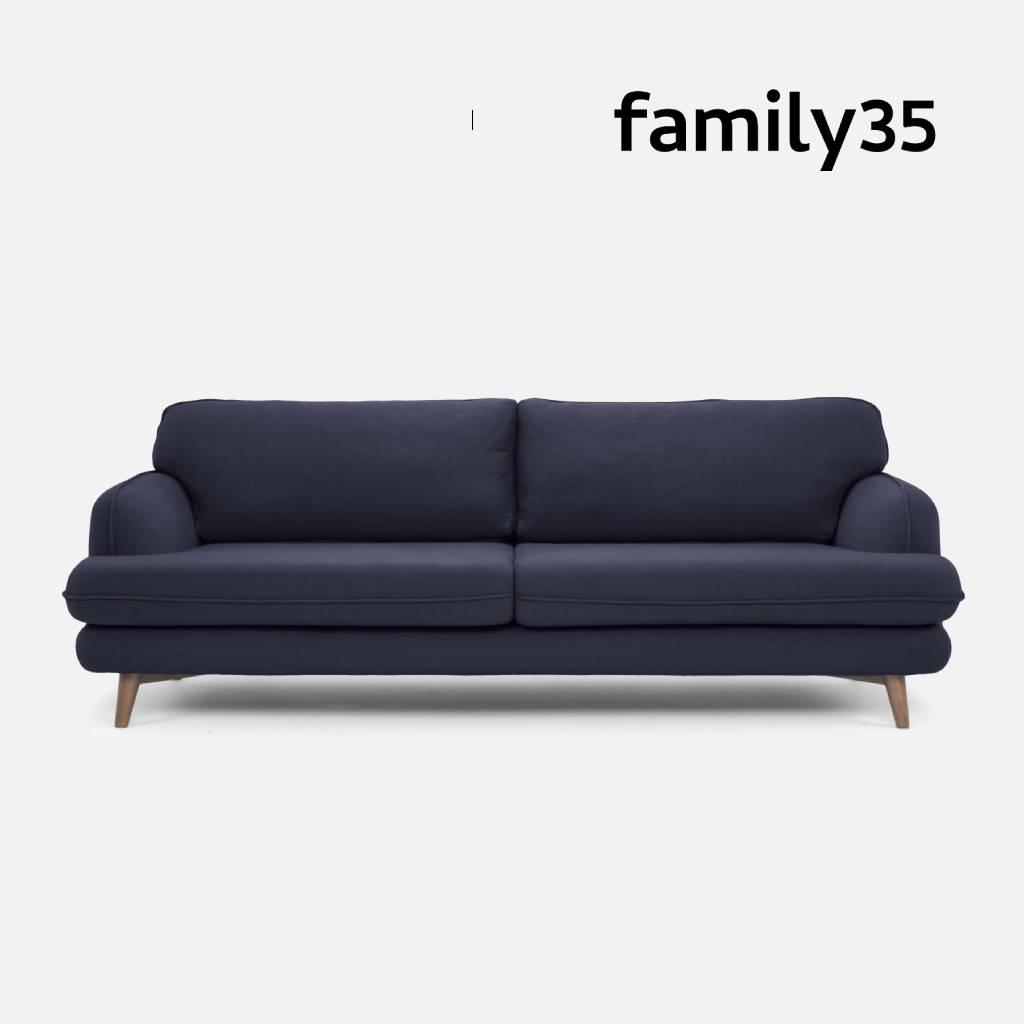 Matt 三人座沙發 - family35 丹麥原創設計