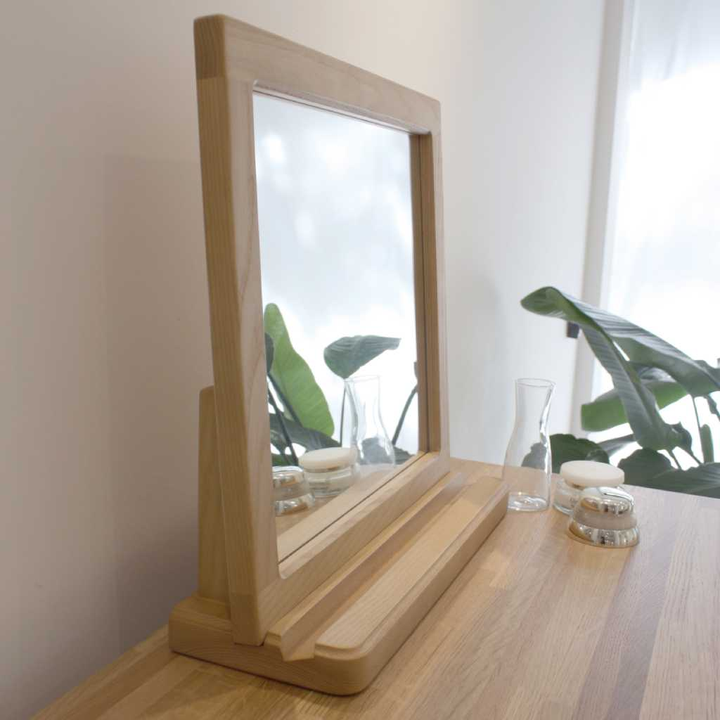 family35 x MORiii-微森林化妝鏡