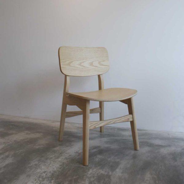 family35 x MORiii-微森林餐椅