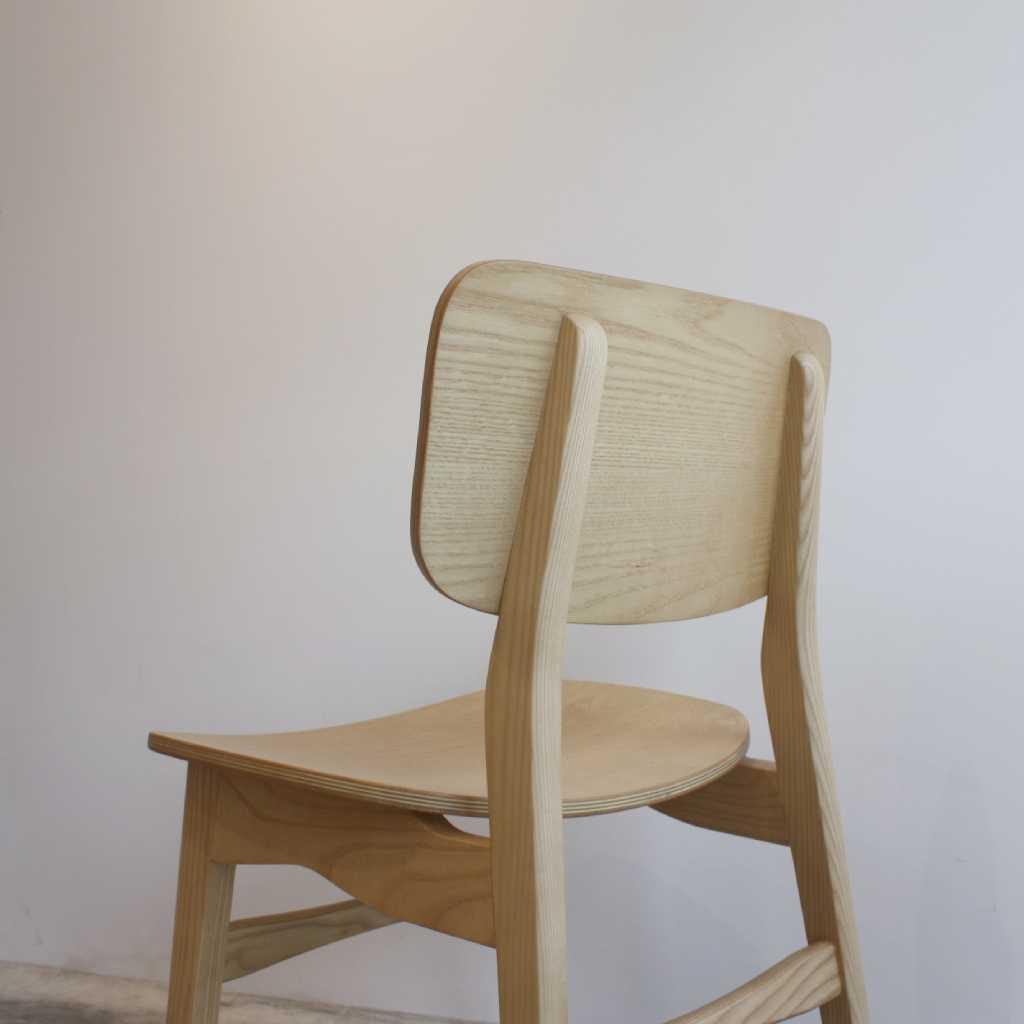 微森林餐椅 - family35 x MORiii