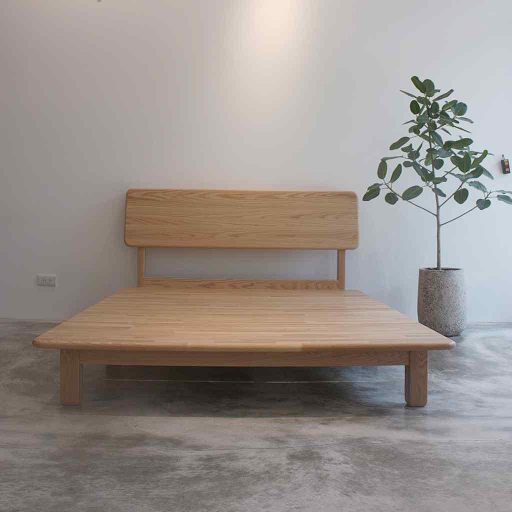 family35 x MORiii-微風床架