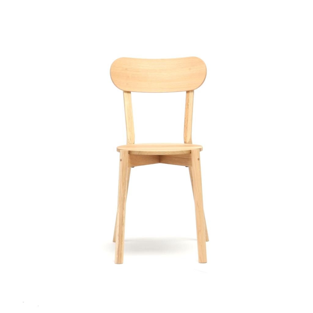 Castor 餐椅 - family35 x KNS