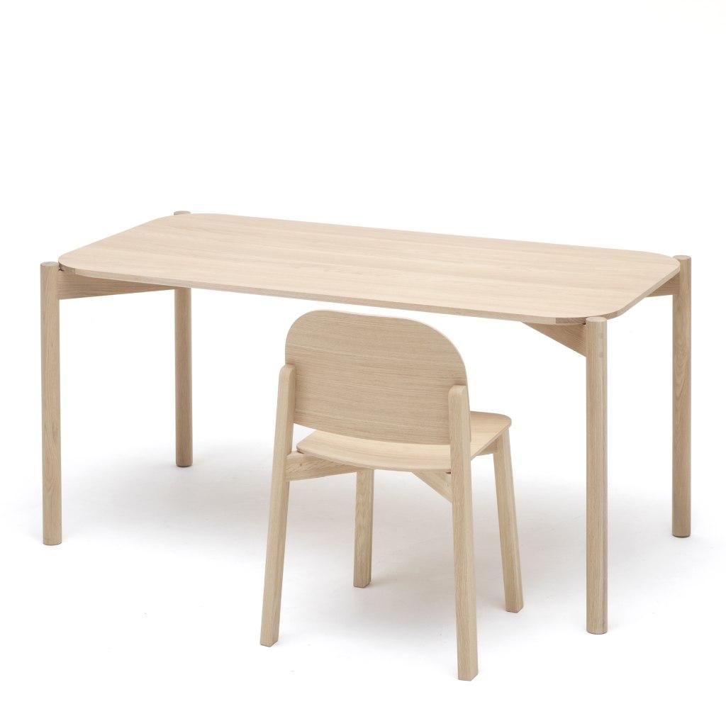 Castor 餐桌 - family35 x KNS