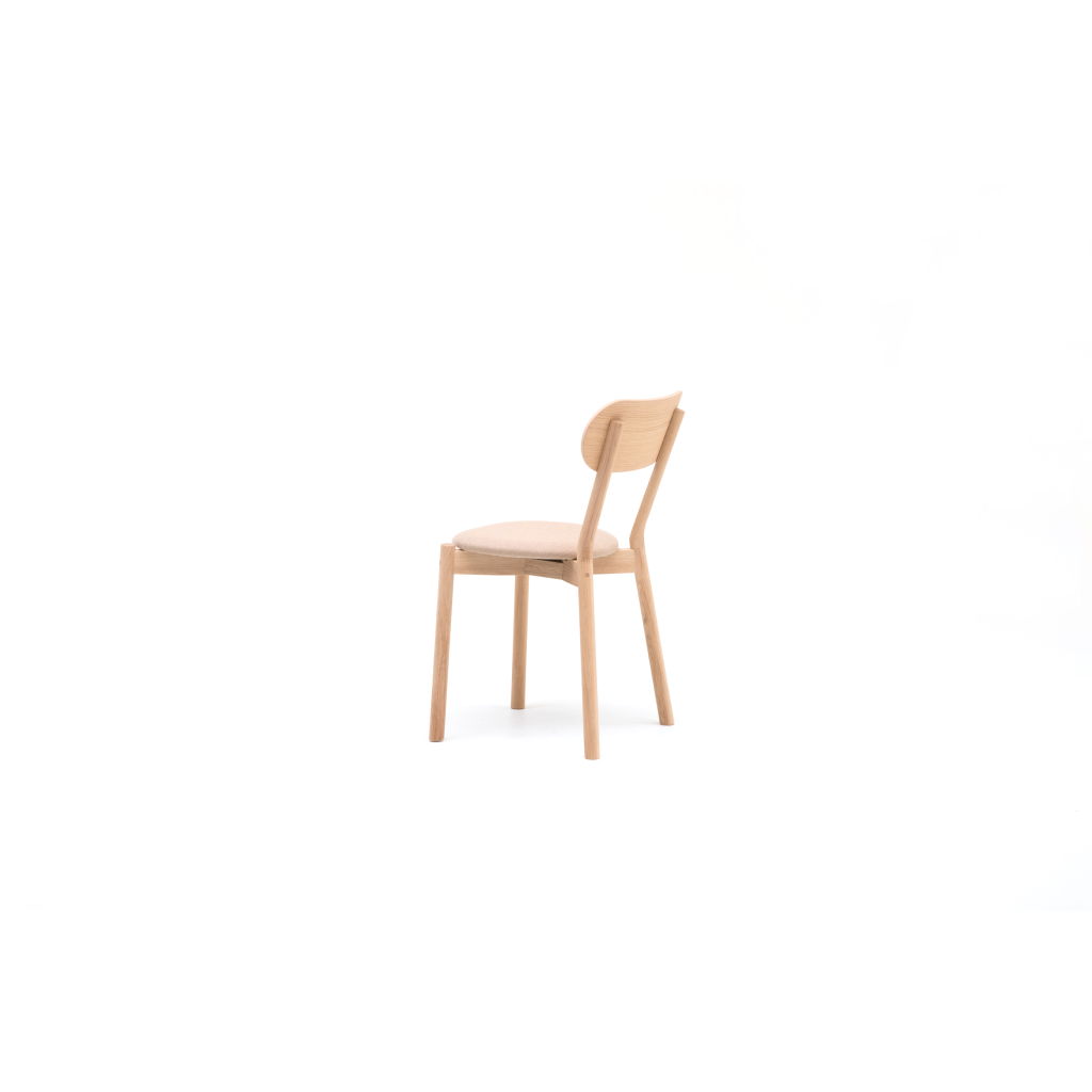 Castor 布墊椅 - family35 x KNS