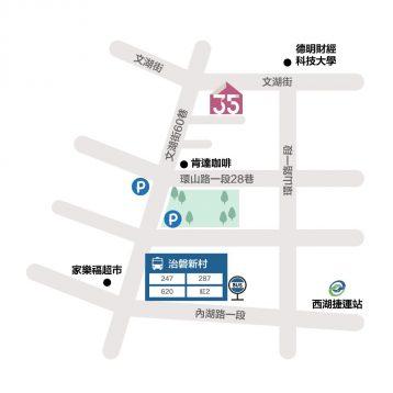 family35 - Maps